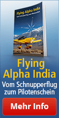 Flying Alpha India